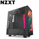 NZXT【Source 340 Elite HyperBeast】透側 ATX電腦機殼