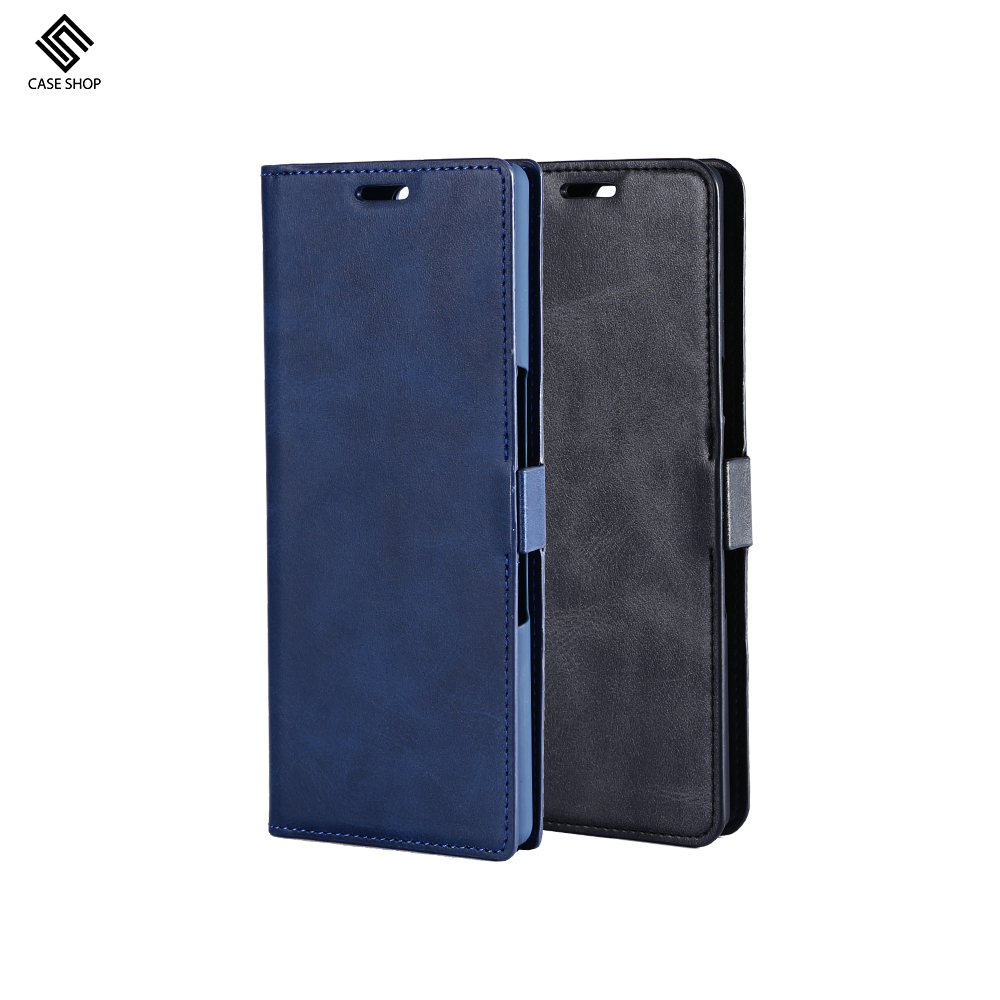 CASE SHOP Sony10 Xperia (SM13)專用側掀站立式皮套