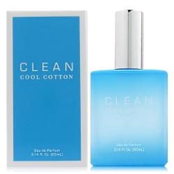 CLEAN Cool Cotton 涼爽棉花(冷棉)中性淡香精 60ml