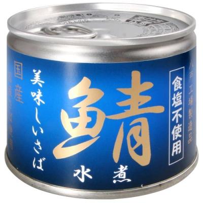 伊藤 美味鯖魚[食鹽不使用] (190g)