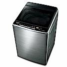 Panasonic國際牌 15公斤 直立式 變頻洗衣機 NA-V150GBS-S 不銹鋼