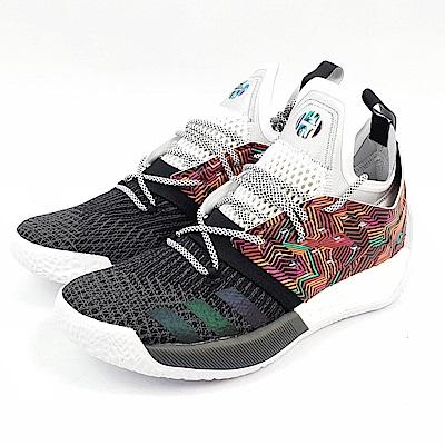 adidas 籃球鞋 HARDEN VOL. 2 男鞋
