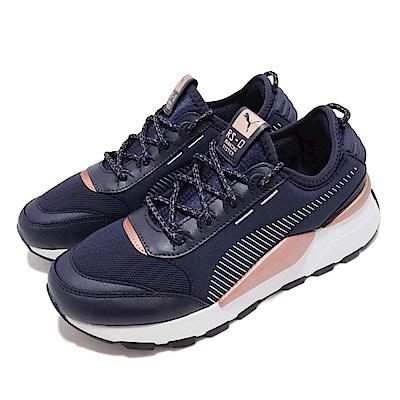 Puma 休閒鞋 RS-0 Trophy 運動 男女鞋
