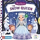 First Stories:The Snow Queen 冰雪女王硬頁拉拉操作書 product thumbnail 1