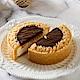 艾波索 比利時巧克力乳酪蛋糕(4吋) product thumbnail 1