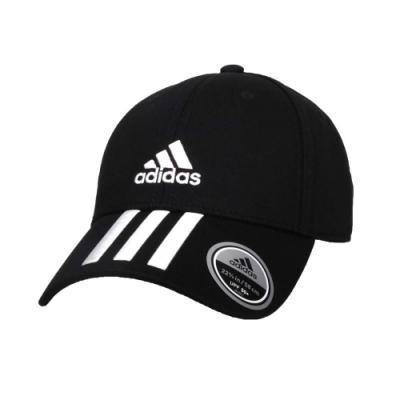 ADIDAS 棒球帽  帽子 老帽 黑 FK0894