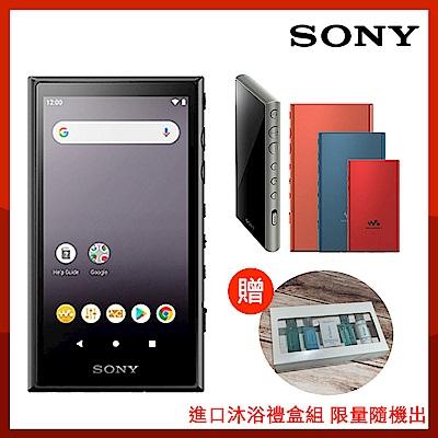 SONY 高音質數位隨身聽16G NW-A105(公司貨)