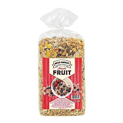 Mega Harvest 什錦水果穀片(1kg)x2袋裝