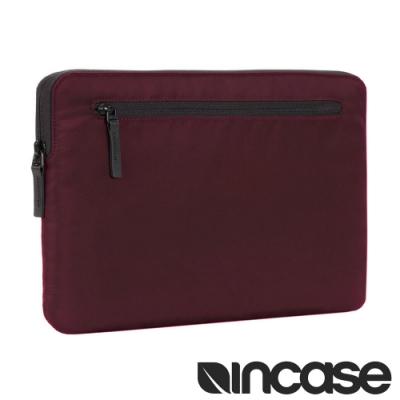 INCASE Compact Sleeve 15吋 飛行尼龍筆電內袋 (酒紅)