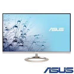 ASUS Designo MX27UCS 27型 IPS 4K無邊框電腦螢幕