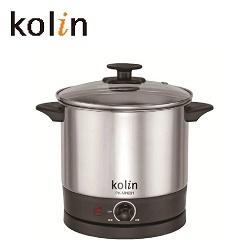 KOLIN歌林 PK-MN001 高級不鏽鋼美食鍋