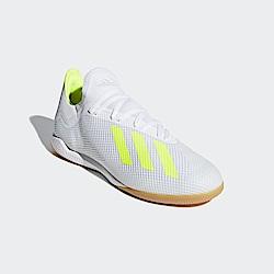 adidas X 18.3 IN 足球鞋 男 BB9393