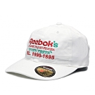 Reebok 帽子 Graphic Cap Food 男女款