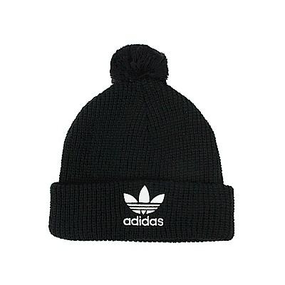 adidas POM POM BEANIE 毛帽