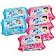 Weicker-純水99%日本製濕紙巾一般型6包手口專用12包 product thumbnail 1