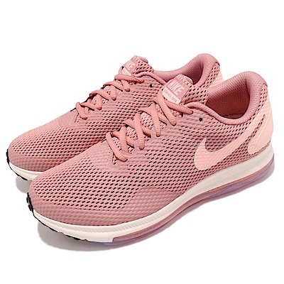 Nike 慢跑鞋 Zoom All Out Low 女鞋