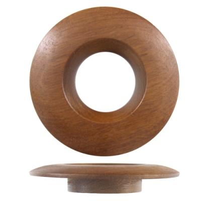 KOYO 手工製原木環形濾杯架