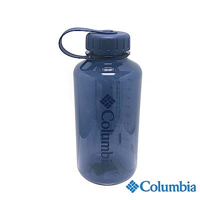 Columbia 哥倫比亞  中性 水壺1000ML-深藍 ULU02680NY