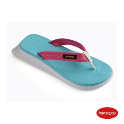 Havaianas 哈瓦仕 拖鞋 夾腳拖 人字拖 巴西 男鞋 女鞋 藍 4145718-0031U Tradi Zori