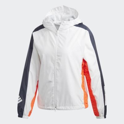 adidas W.N.D. 運動外套 女 FI6732