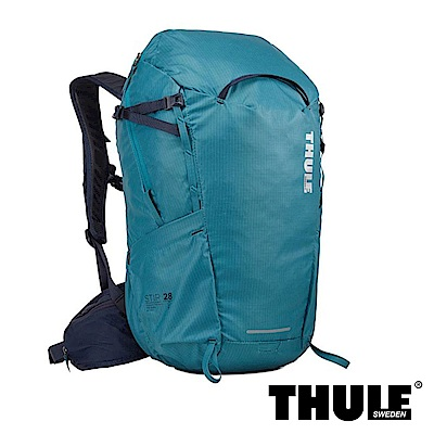 Thule Stir 28L Women 女用登山健行包 - 藍綠