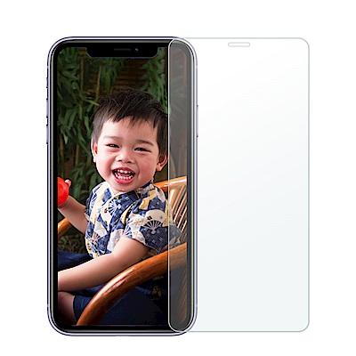 iPhone 11 Pro/X/XS 專用 2.5D 9H 高清防爆鋼化玻璃膜