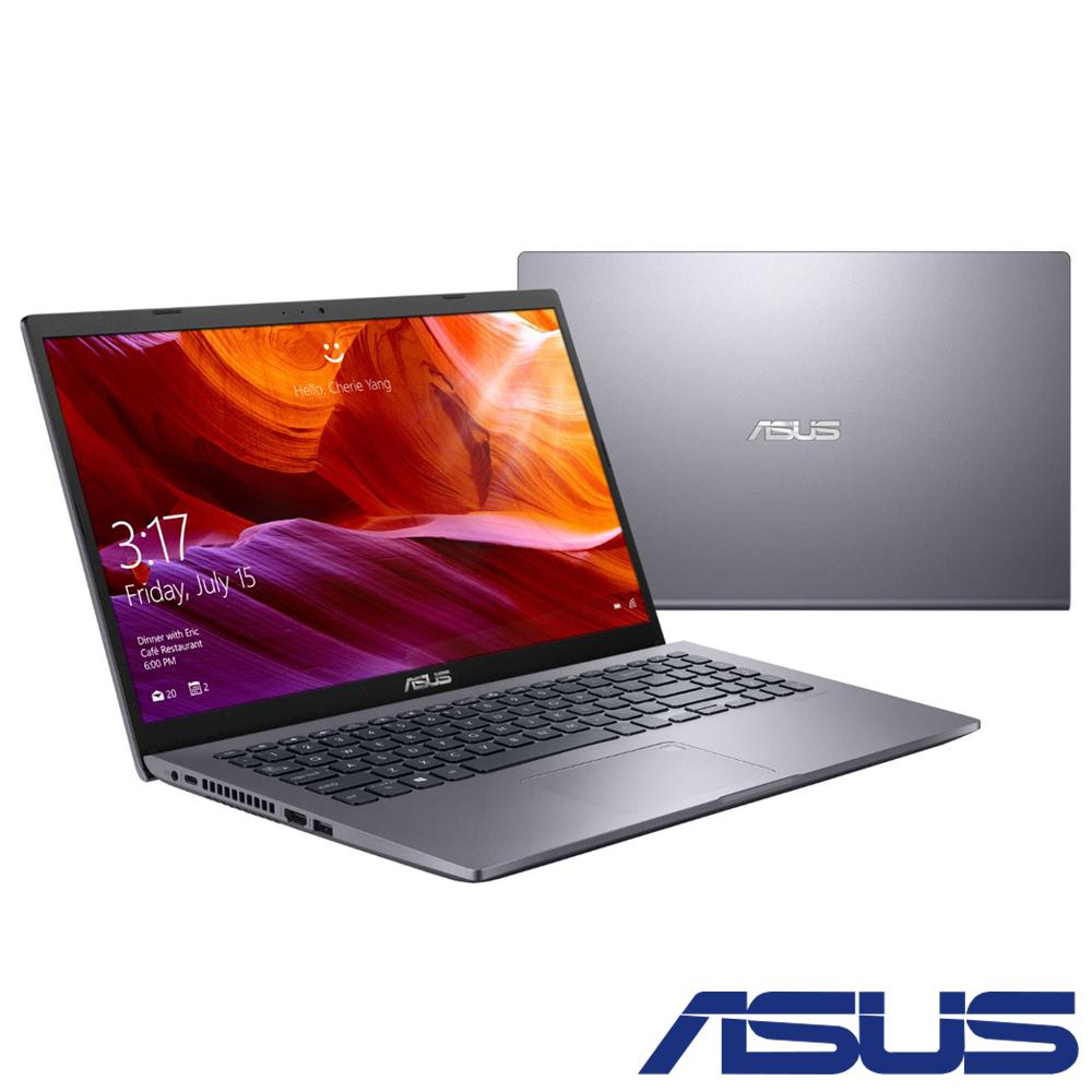 ASUS X509FB 15吋筆電(i5-8265U/1T+128G/MX 110/星空灰)