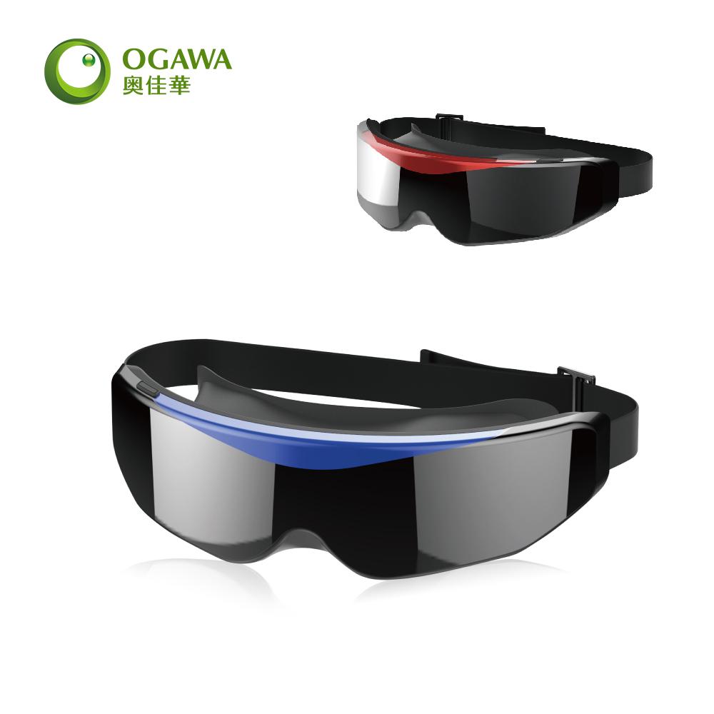 OGAWA奧佳華 USB舒眼按摩器OG-3103