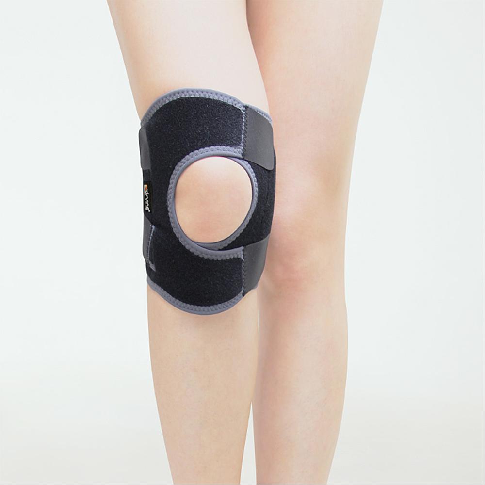 BodyVine巴迪蔓 調整型護膝-強力包覆(1入)
