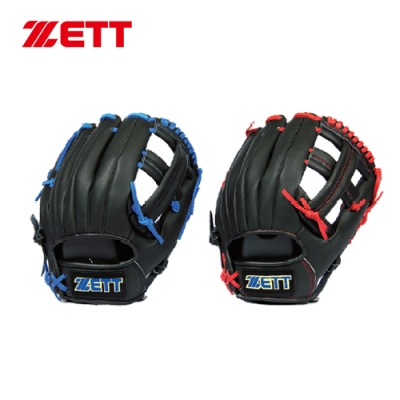 ZETT 9700系列兒童棒球手套 11吋 BPGT-9705