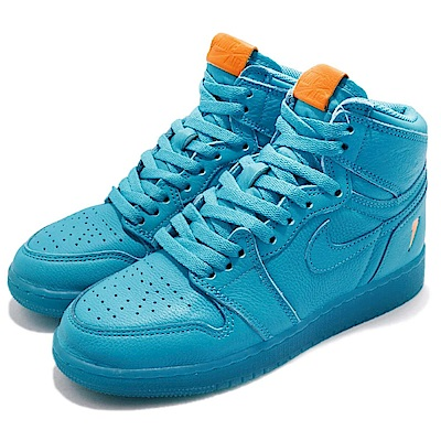 Nike 籃球鞋 Jordan 1 RET 運動 女鞋