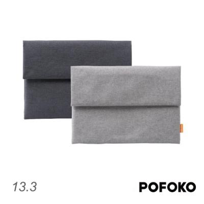 POFOKO A200 信封型  13.3吋電腦包 內袋