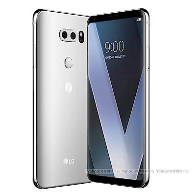 LG V30+ 6吋八核QHD無縫全螢幕雙卡智慧型手機