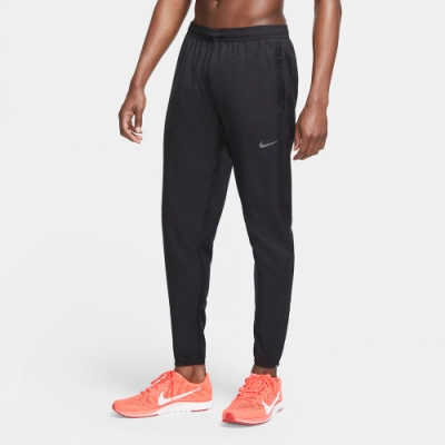 NIKE 長褲 運動 訓練 慢跑 男款  黑 CU5499010 AS M NK ESSENTIAL WOVEN PANT