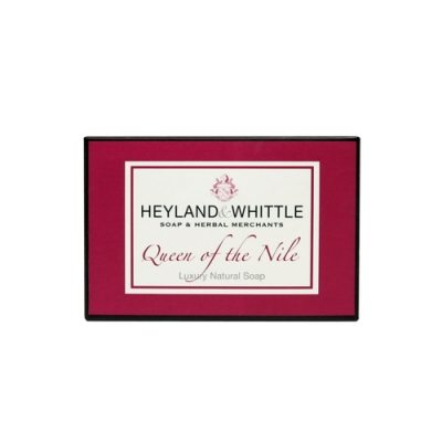 H&W英倫薇朵 埃及豔后手工香氛皂95g