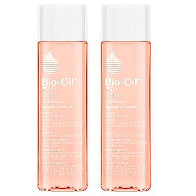Bio-Oil百洛 護膚油125ml兩入特惠組