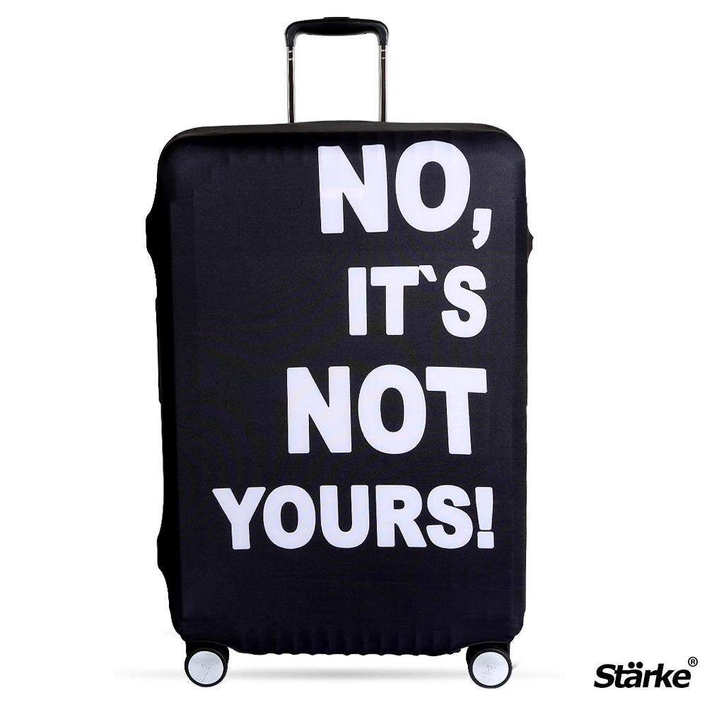 Starke 26-29吋高彈性行李箱套 -不是你的
