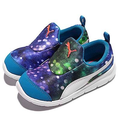 Puma 慢跑鞋 Bao 3 Lights Inf 童鞋