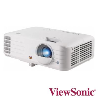 ViewSonic PX701-4K 4KHDR 低延遲電玩娛樂投影機(3200 流明)
