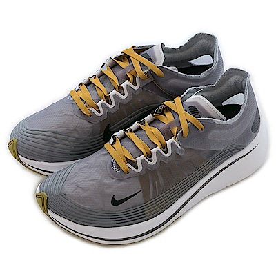 Nike 耐吉 ZOOM FLY SP-慢跑鞋-男