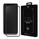 hoda iPhone11/XR 美國康寧授權 2.5D隱形滿版玻璃保護貼AGBC product thumbnail 1
