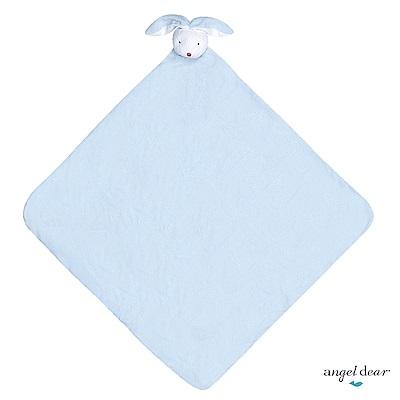 美國-Angel-Dear-大頭動物嬰兒毛毯-小兔