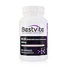 美國BestVite 必賜力BCAA支鏈胺基酸膠囊 (90顆)