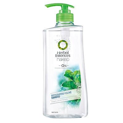 Herbal Essence 草本精華 西柚薄荷活力豐盈洗髮露750ml