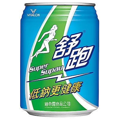 舒跑 運動飲料(245mlx24入)