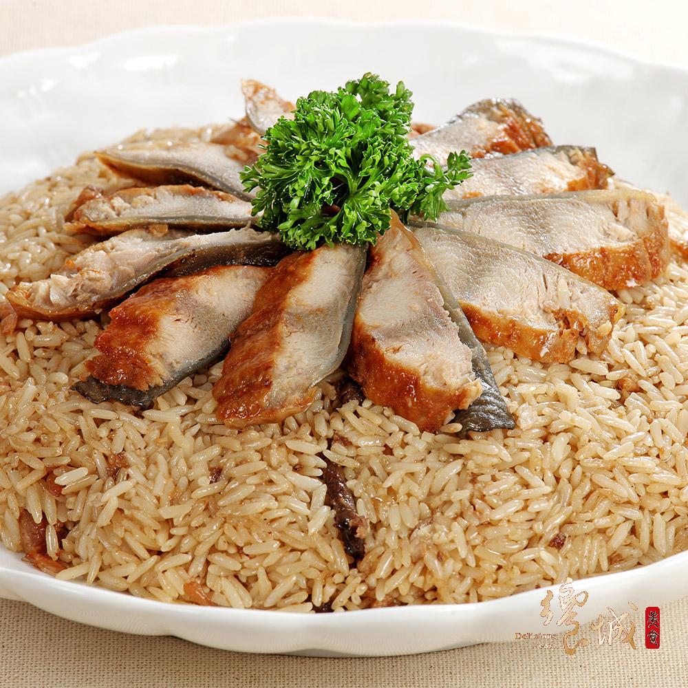 任-饗城-蒲燒魚米糕(1000g/盒)(2020.11.17)