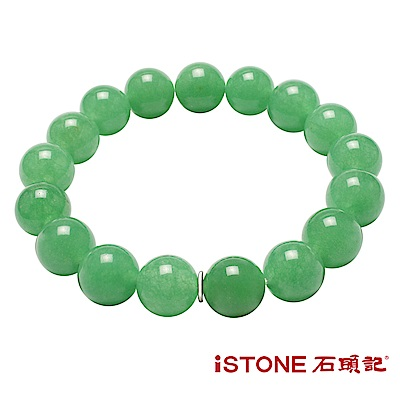 石頭記 東菱玉手鍊-品牌經典-12mm