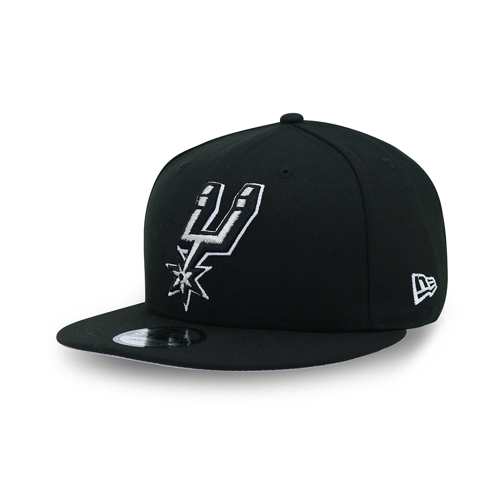 New Era 9FIFTY 950 NBA 球隊色帽 馬刺隊