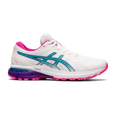 ASICS GT-2000 8 跑鞋 女 1012A591-102