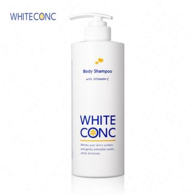WHITE CONC 美白身體沐浴露 600mL